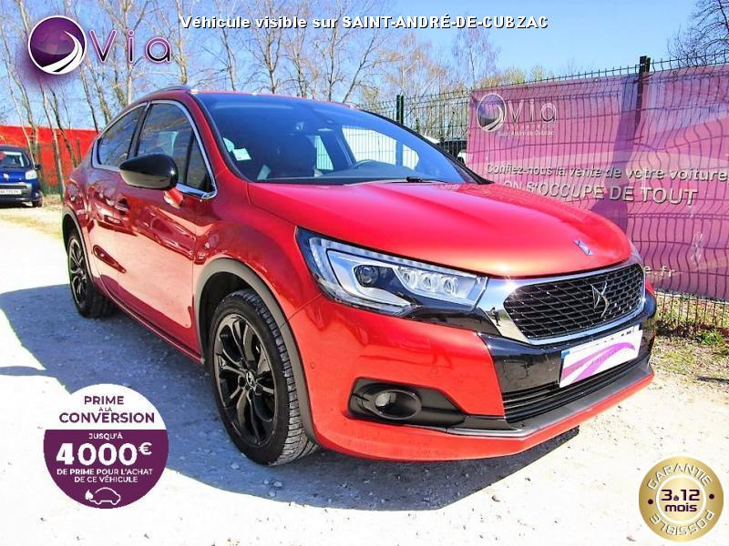 DS-DS4-CROSSBACK SPORT CHIC 1.6 BlueHDi S&S 120 EAT6