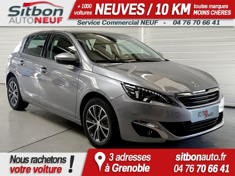 voiture peugeot 308 occasion diesel 2016 1 km 20990 grenoble is re 992733680621. Black Bedroom Furniture Sets. Home Design Ideas