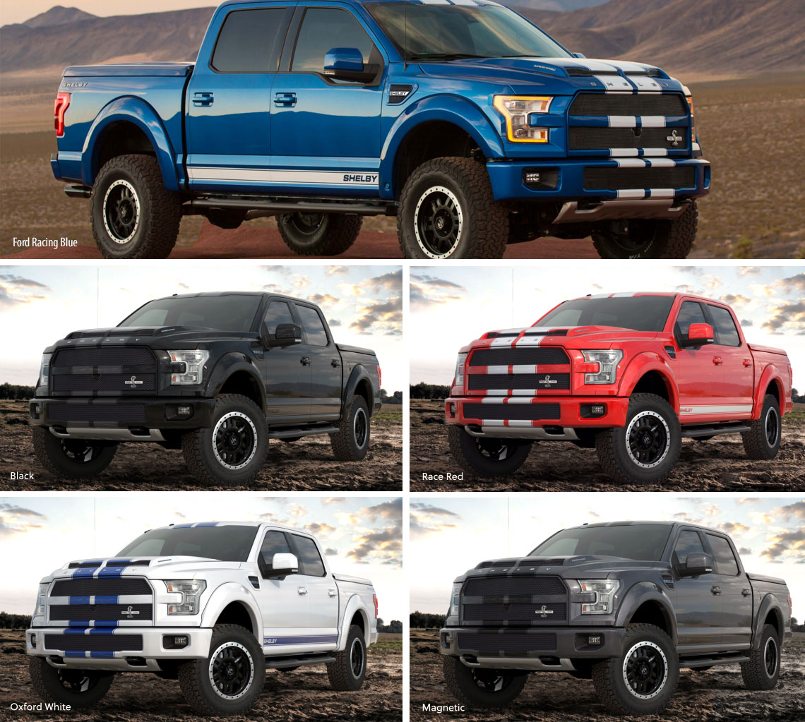 couleur_ford_f150_shelby