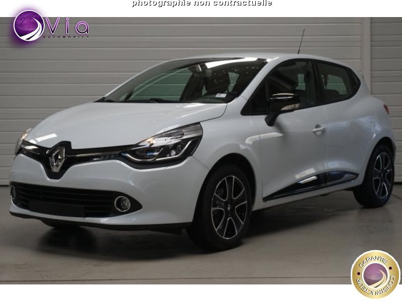 voiture renault clio iv occasion 2016 10 km 14990. Black Bedroom Furniture Sets. Home Design Ideas