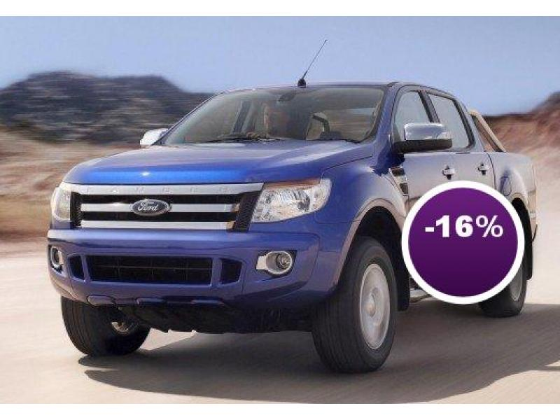 pick up utilitaire ford ranger occasion 2014 diesel 32990 reims marne 992728627634. Black Bedroom Furniture Sets. Home Design Ideas