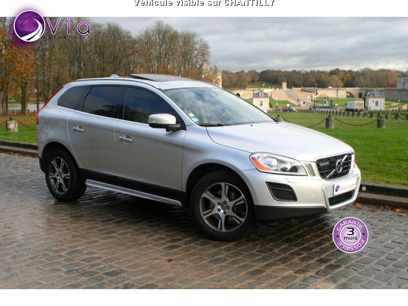 voiture volvo xc60 occasion diesel 2011 84650 km 26990 nancy meurthe et moselle. Black Bedroom Furniture Sets. Home Design Ideas