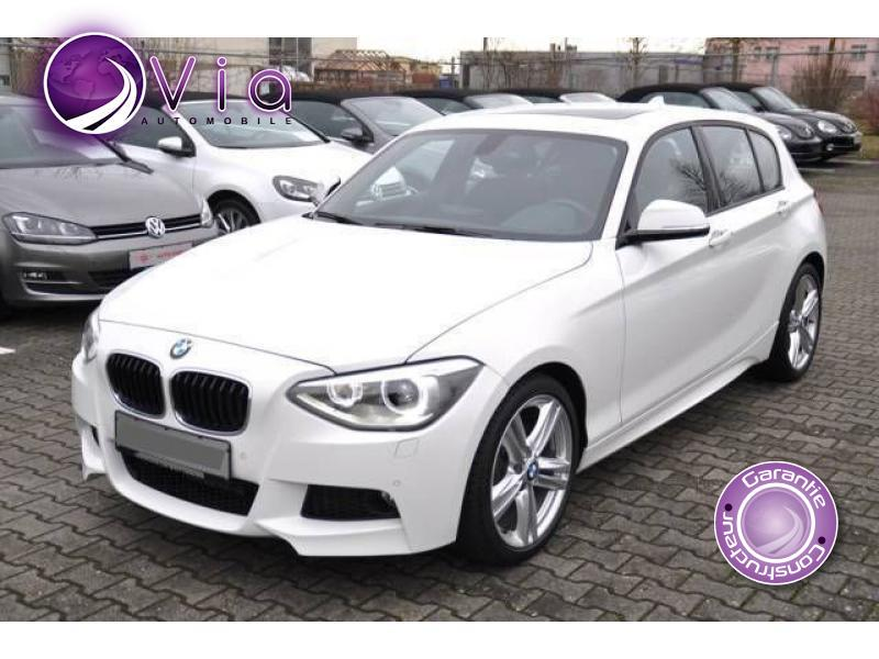 voiture bmw s rie 1 occasion diesel 2014 22850 km 27990 lyon rh ne 992729941843. Black Bedroom Furniture Sets. Home Design Ideas