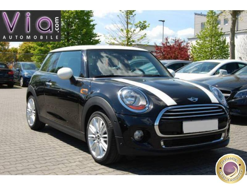 voiture austin mini occasion diesel 2015 15600 km 22990 lyon rh ne 992732723855. Black Bedroom Furniture Sets. Home Design Ideas
