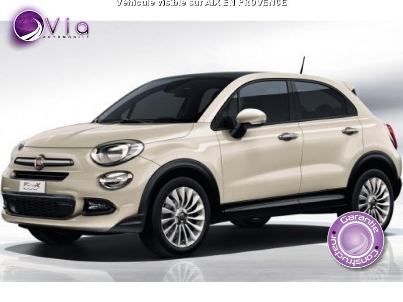 voiture fiat 500 x occasion diesel 2015 10 km 28090 aix en provence bouches du. Black Bedroom Furniture Sets. Home Design Ideas