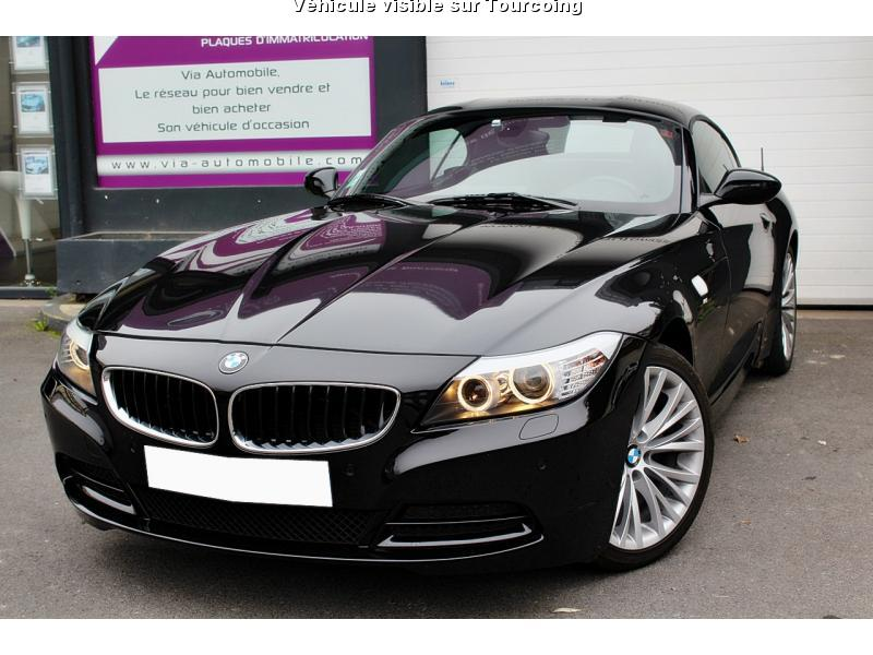 voiture bmw z4 occasion essence 2010 106000 km 20990 tourcoing nord 992730401796. Black Bedroom Furniture Sets. Home Design Ideas