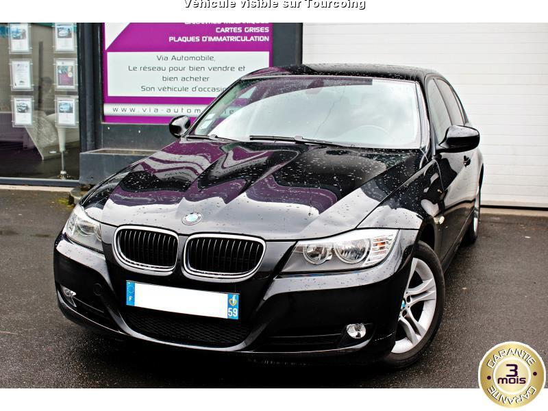 voiture bmw s rie 3 occasion diesel 2009 145000 km 9990 tourcoing nord 992733020221. Black Bedroom Furniture Sets. Home Design Ideas
