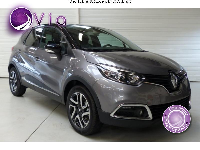 renault captur occasion annonces voitures auto et vehicules d 39 occasions achat vente. Black Bedroom Furniture Sets. Home Design Ideas