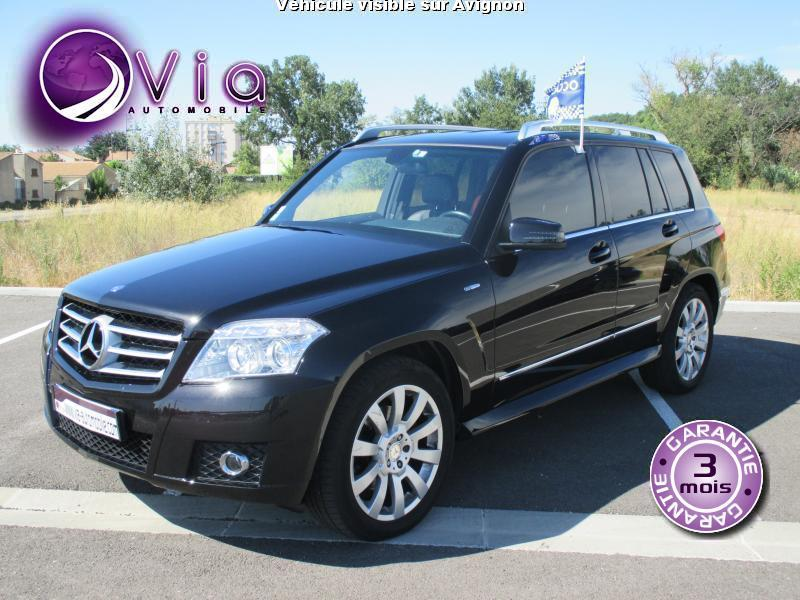 Via automobile avignon vente v hicules occasion for Garage mercedes avignon