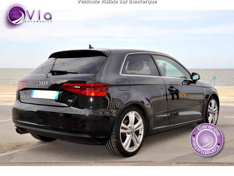 via automobile avignon audi a3 avignon 84000 annonce 0067 0000665. Black Bedroom Furniture Sets. Home Design Ideas