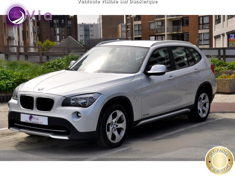 voiture bmw x1 occasion diesel 2011 81000 km 17990 nice alpes maritimes 992730510668. Black Bedroom Furniture Sets. Home Design Ideas
