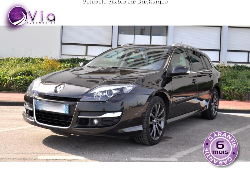 voiture renault laguna ii estate occasion diesel 2011 67000 km 13990 dunkerque nord. Black Bedroom Furniture Sets. Home Design Ideas