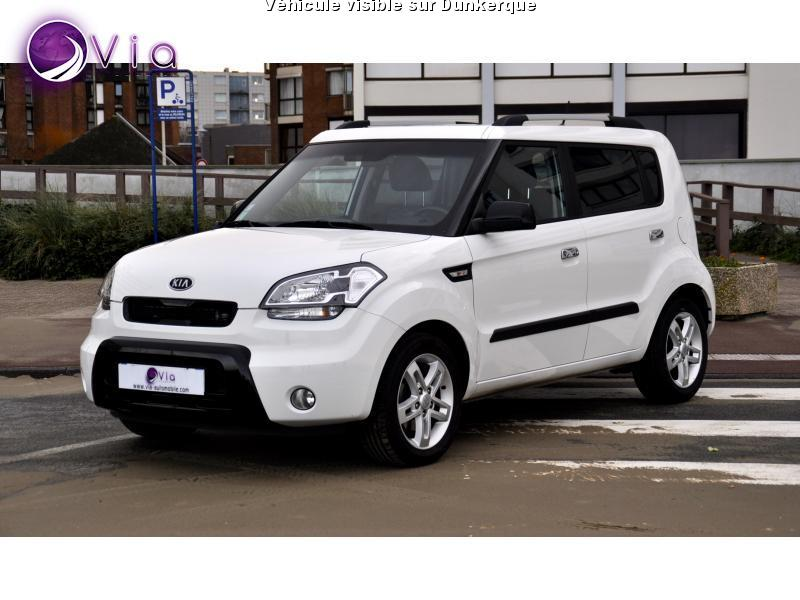 voiture kia soul occasion diesel 2010 76000 km 8790 dunkerque nord 992730605772. Black Bedroom Furniture Sets. Home Design Ideas