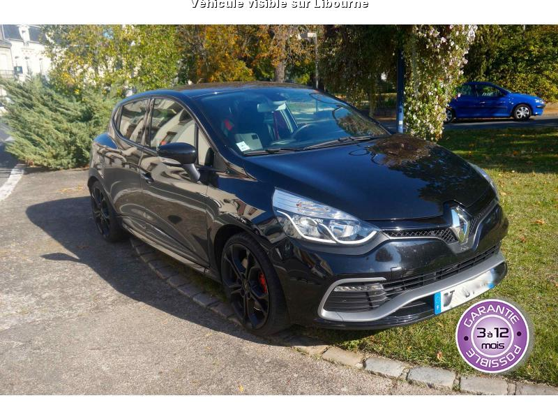 voiture renault clio iv occasion essence 2013 53000 km 17490 libourne gironde. Black Bedroom Furniture Sets. Home Design Ideas