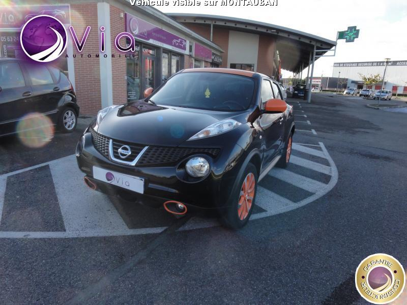 voiture nissan juke occasion diesel 2013 80000 km. Black Bedroom Furniture Sets. Home Design Ideas