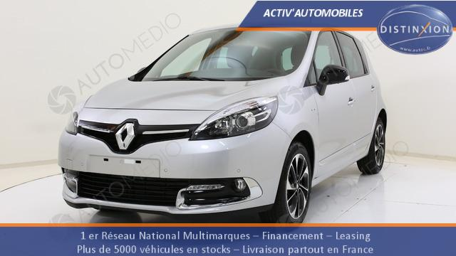 voiture renault sc nic occasion essence 2015 150 km 19870 laxou meurthe et moselle. Black Bedroom Furniture Sets. Home Design Ideas
