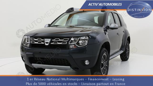 voiture dacia duster occasion diesel 2015 150 km 17640 laxou meurthe et moselle. Black Bedroom Furniture Sets. Home Design Ideas