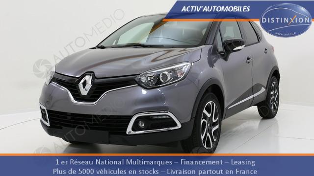 voiture renault captur occasion essence 2016 150 km 19970 laxou meurthe et moselle. Black Bedroom Furniture Sets. Home Design Ideas