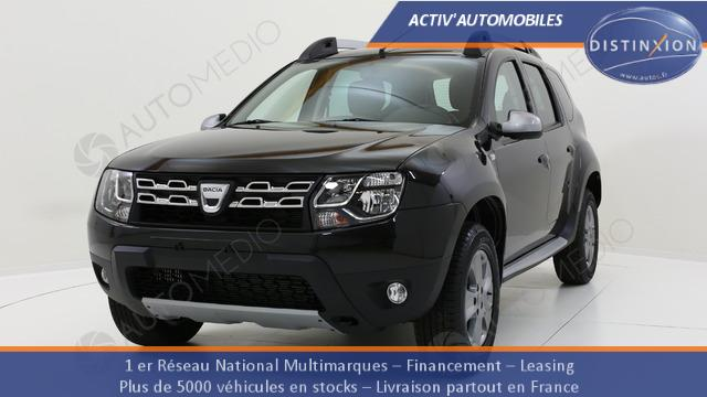 voiture dacia duster occasion diesel 2016 150 km 17670 laxou meurthe et moselle. Black Bedroom Furniture Sets. Home Design Ideas