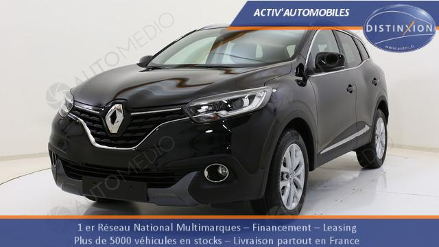 voiture renault kadjar occasion essence 2016 150 km 24640 laxou meurthe et moselle. Black Bedroom Furniture Sets. Home Design Ideas