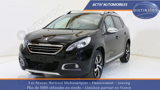 voiture peugeot 2008 occasion essence 2016 150 km 20470 laxou meurthe et moselle. Black Bedroom Furniture Sets. Home Design Ideas