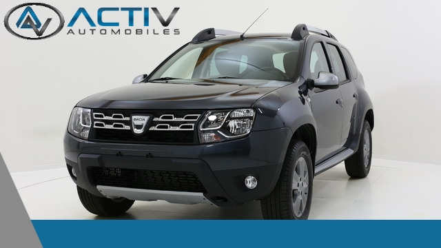 voiture dacia duster occasion diesel 2016 10 km 17560 laxou meurthe et moselle. Black Bedroom Furniture Sets. Home Design Ideas