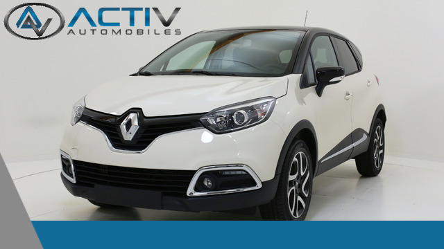 voiture renault captur occasion diesel 2016 10 km. Black Bedroom Furniture Sets. Home Design Ideas