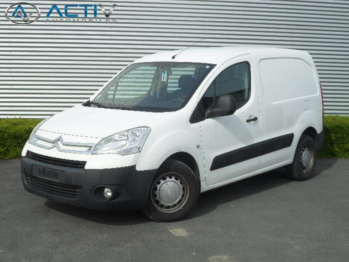 Voiture citro n berlingo occasion diesel 2010 101025 for Voiture occasion meurthe et moselle garage