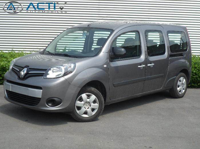 voiture renault kangoo occasion diesel 2015 29164 km 15040 laxou meurthe et moselle. Black Bedroom Furniture Sets. Home Design Ideas