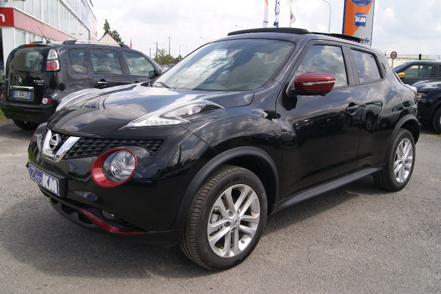voiture nissan juke occasion diesel 2015 10 km 18490 aubigny sur n re cher. Black Bedroom Furniture Sets. Home Design Ideas