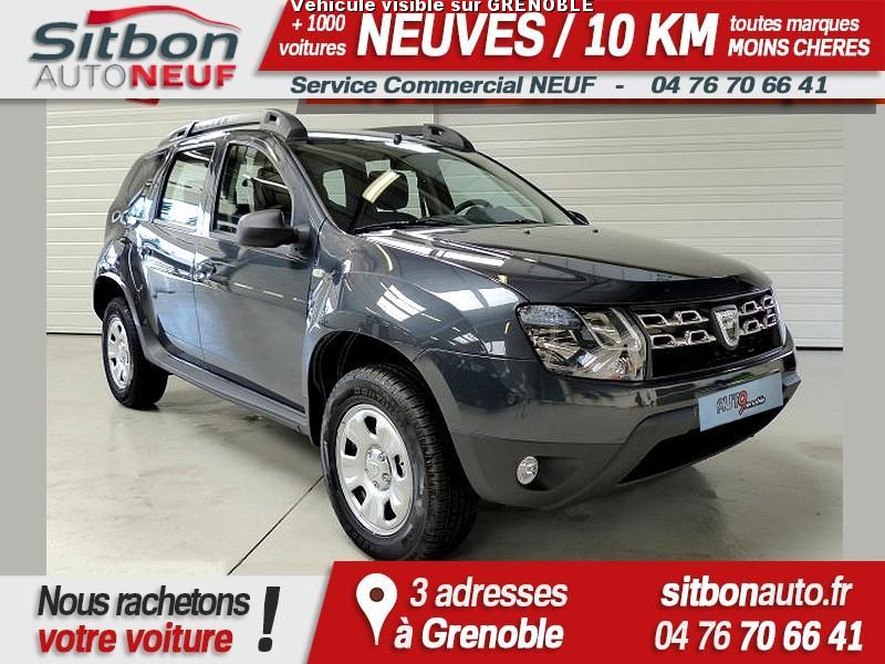 voiture dacia duster occasion 2016 10 km 16290 grenoble is re 992731606529. Black Bedroom Furniture Sets. Home Design Ideas