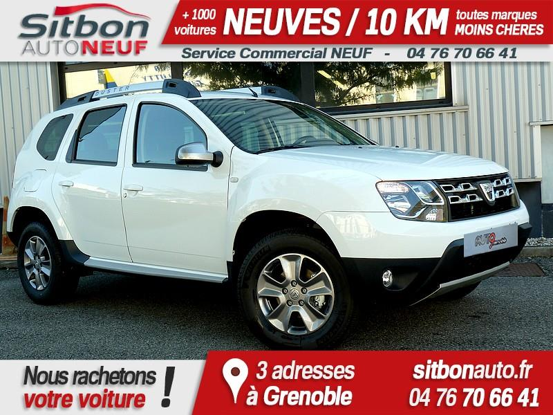 cote auto gratuite et fiche technique dacia duster duster 1 5 dci 110 4x2 ambiance 2010 6 cv. Black Bedroom Furniture Sets. Home Design Ideas