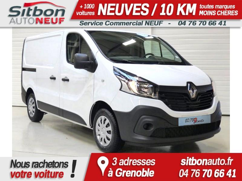 renault trafic occasion 2016 diesel 21490 grenoble is re 992732415477. Black Bedroom Furniture Sets. Home Design Ideas