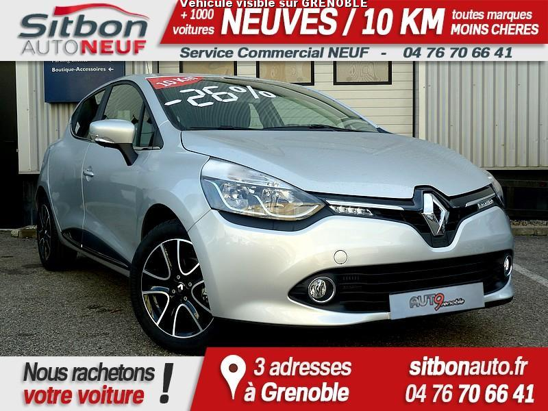 voiture renault clio iv occasion diesel 2016 1 km 15990 grenoble is re 992731608230. Black Bedroom Furniture Sets. Home Design Ideas