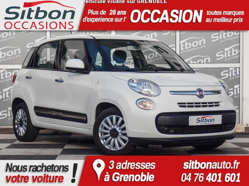 voiture fiat 500 l occasion diesel 2013 27540 km 11980 grenoble is re 992733227189. Black Bedroom Furniture Sets. Home Design Ideas