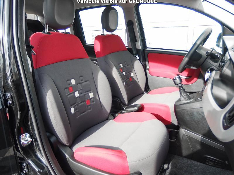 cote auto gratuite et fiche technique fiat panda panda 0 9 twinair turbo 90 ch s s 4x4 cross. Black Bedroom Furniture Sets. Home Design Ideas