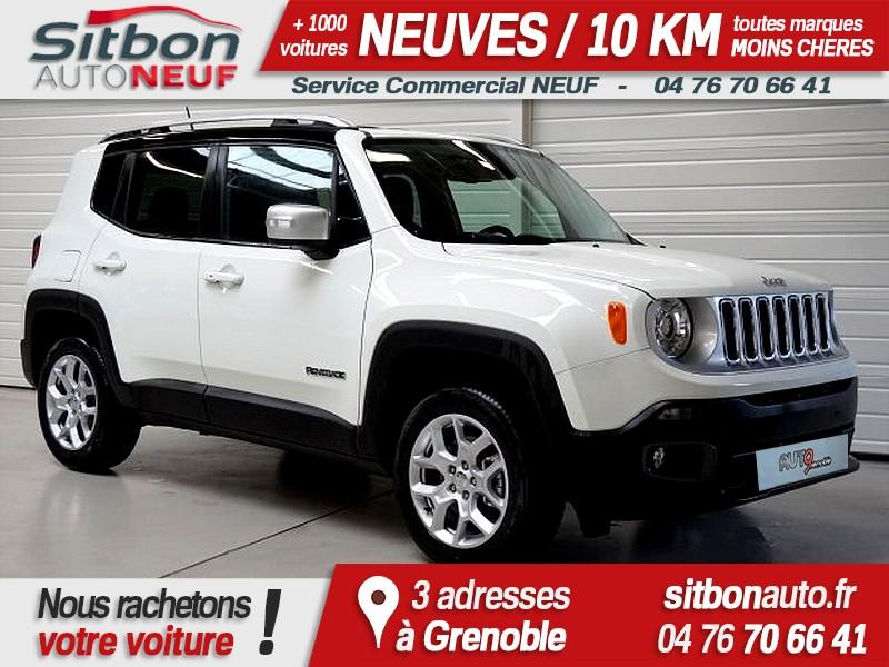 voiture jeep renegade occasion diesel 2016 10 km 26890 grenoble is re 992732193873. Black Bedroom Furniture Sets. Home Design Ideas