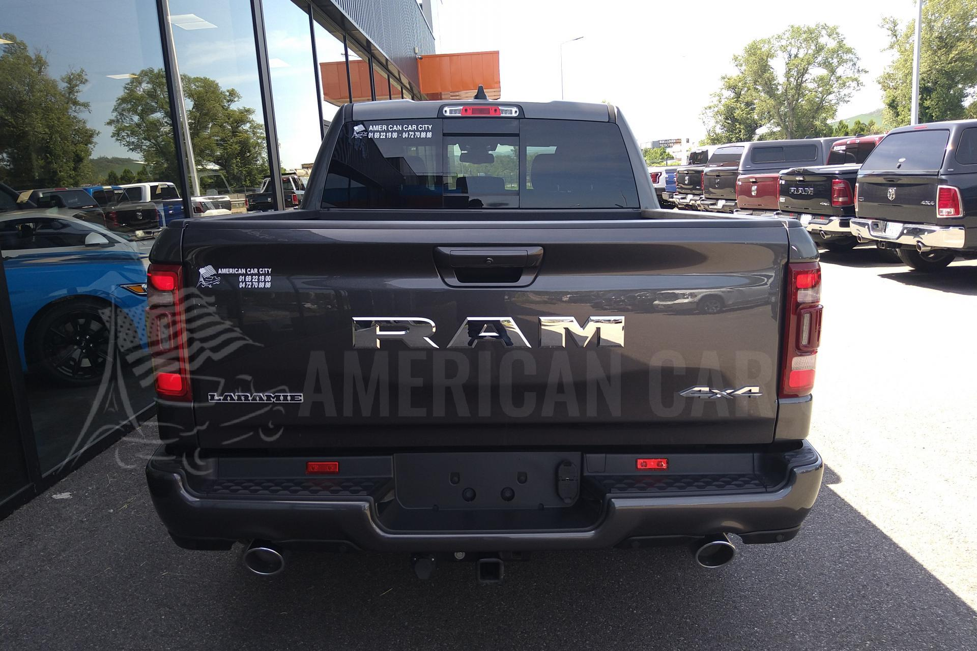 DODGE RAM 1500 CREW LARAMIE SPORT AIR 2019