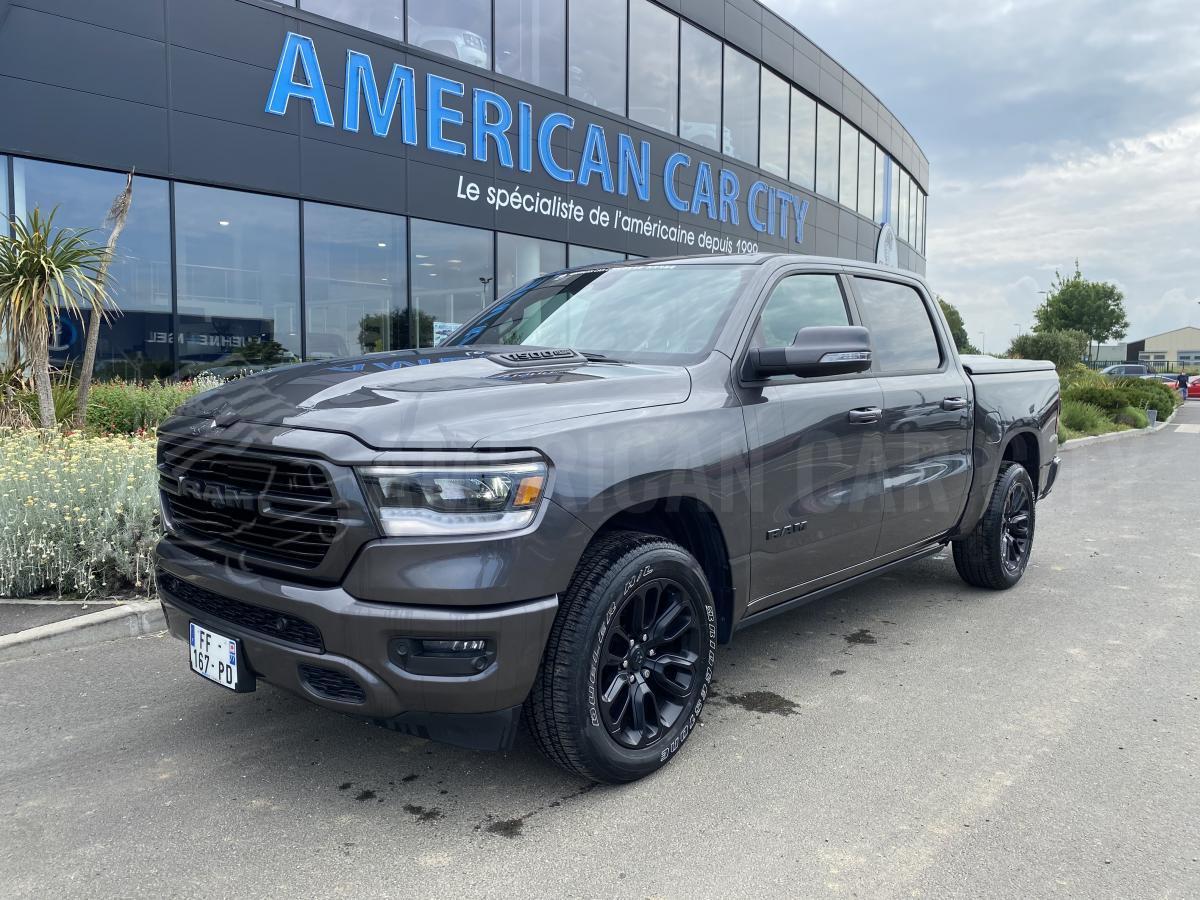 DODGE RAM CREW CAB SPORT 2019