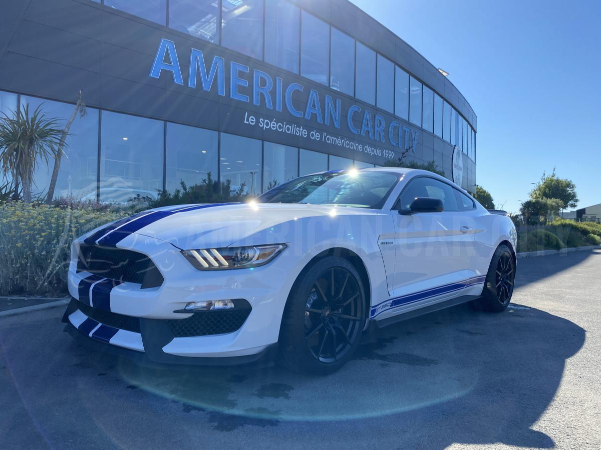 FORD MUSTANG Shelby GT350 V8 5.2L