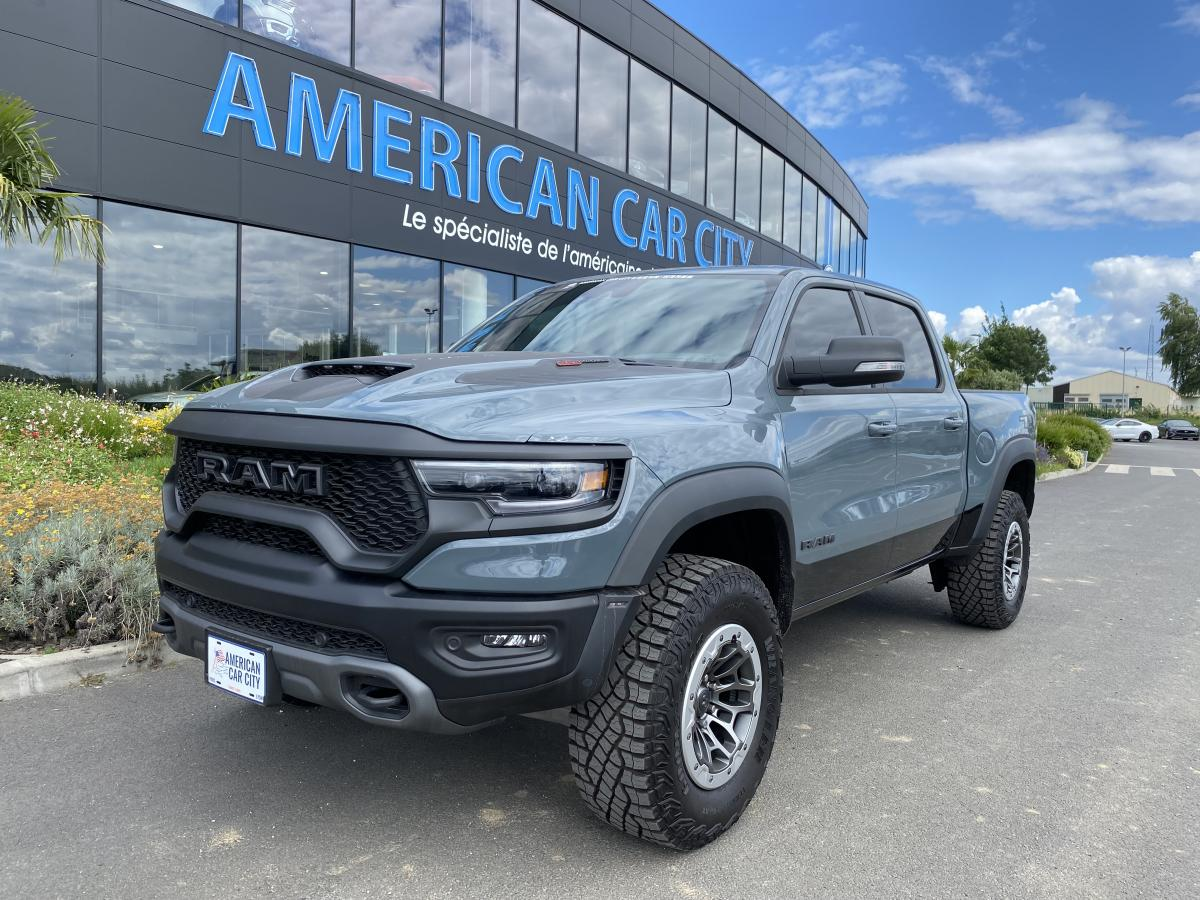DODGE RAM TRX LAUNCH EDITION V8 6.2L 702ch