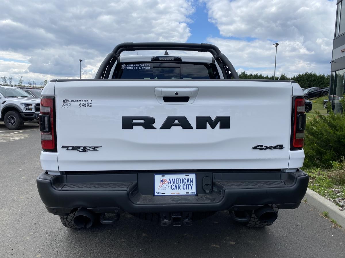 DODGE RAM TRX 6.2L V8