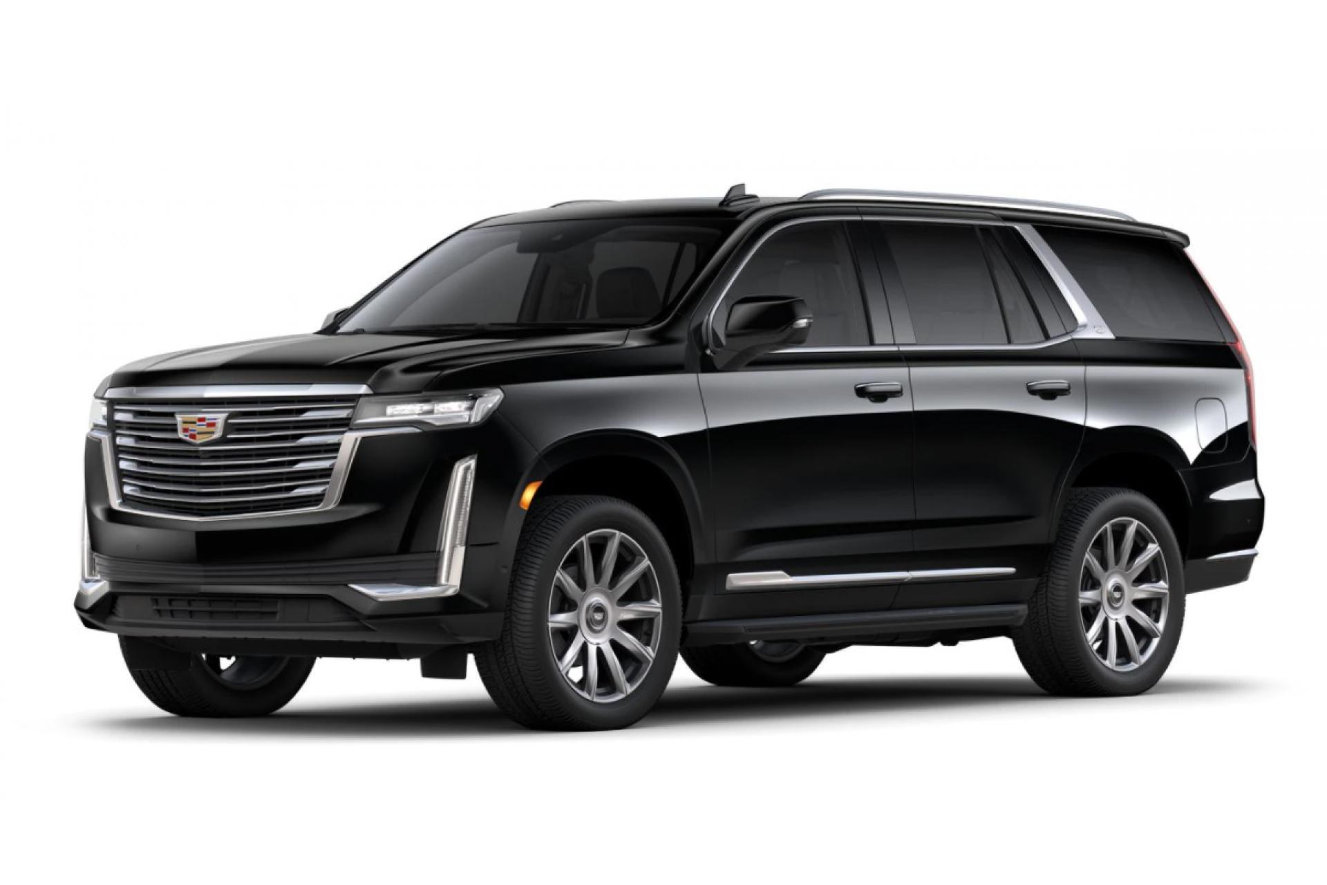 CADILLAC ESCALADE Platinum Luxury V8 6.2L 2021
