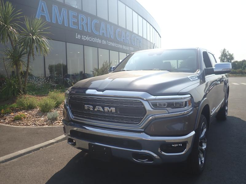 DODGE RAM 1500 CREW LIMITED 2019