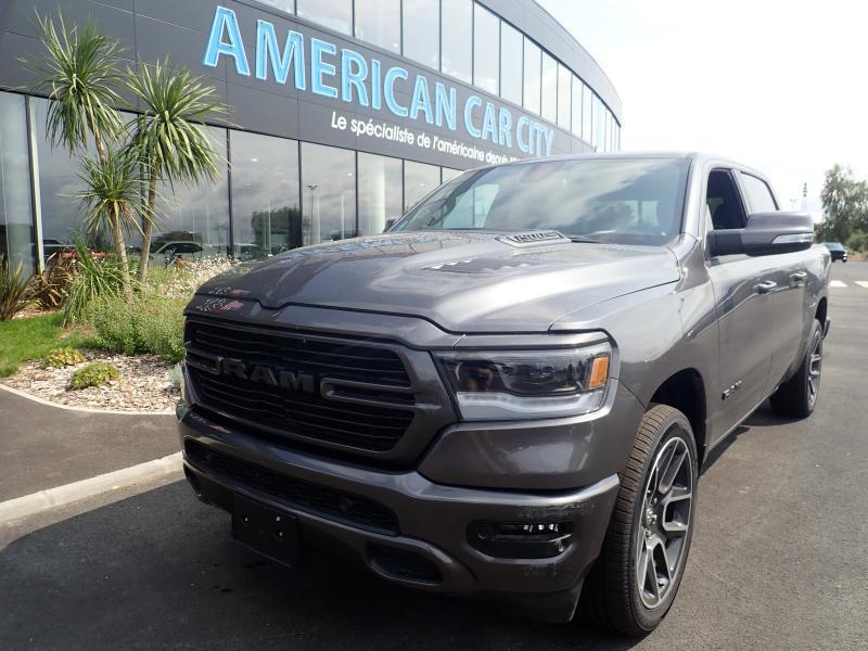 DODGE RAM 1500 CREW SPORT 2019 AIR RAMBOX