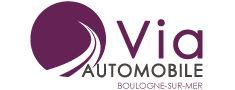 Via Automobile Boulogne St Léonard